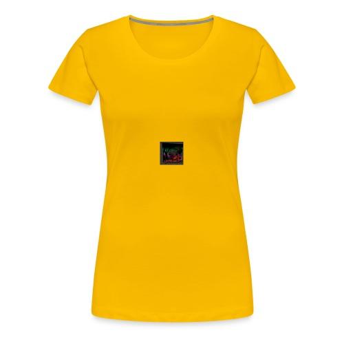 LOGIK - Frauen Premium T-Shirt