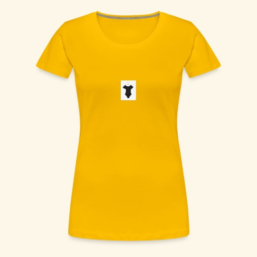 images - T-shirt Premium Femme