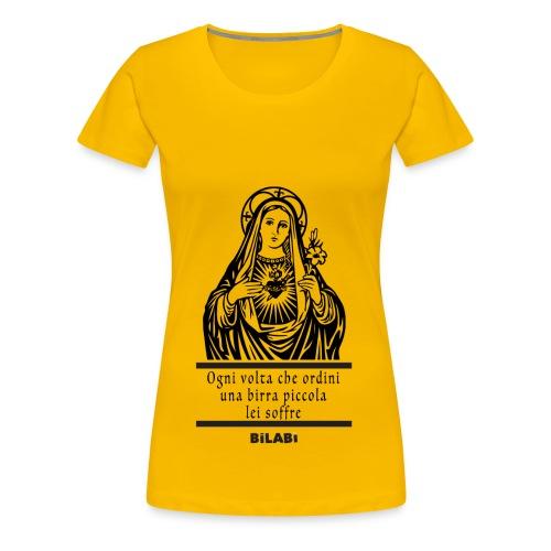 Don't cry for me - Maglietta Premium da donna