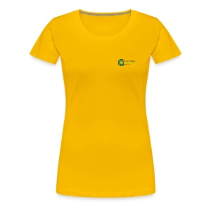 eot75 - Women's Premium T-Shirt
