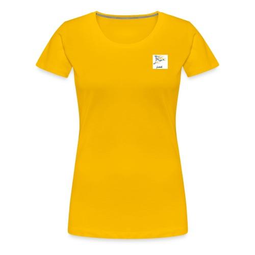JOMB - T-shirt Premium Femme