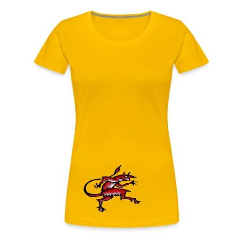 HADIAG Logo - Frauen Premium T-Shirt
