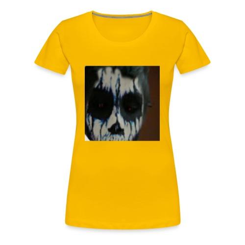 Thalys-shop.de - Frauen Premium T-Shirt