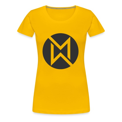 Flash M - Frauen Premium T-Shirt