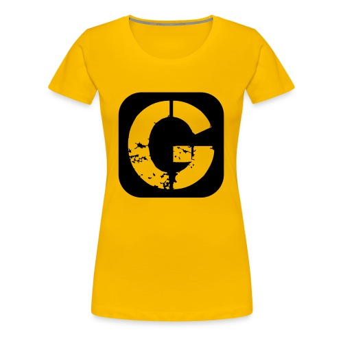Gizela G - Frauen Premium T-Shirt