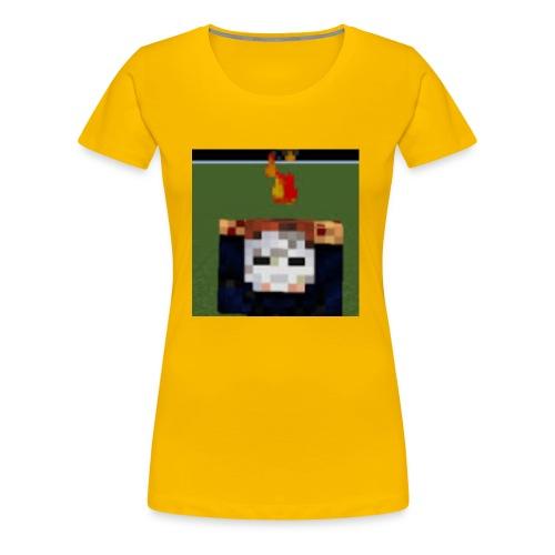 photo - Premium-T-shirt dam