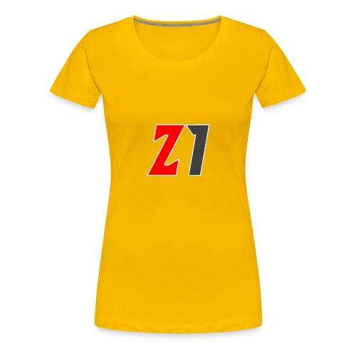 Z1 Clan - Frauen Premium T-Shirt