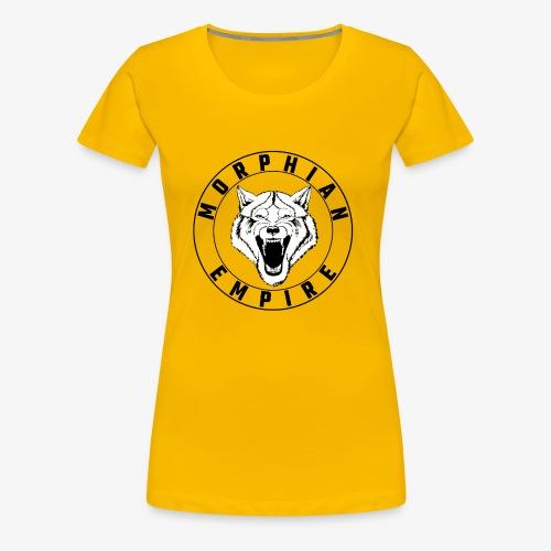 Das Morphianische Imperium - Frauen Premium T-Shirt