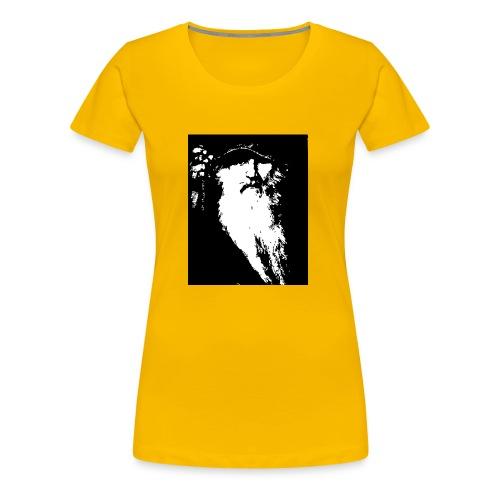 Wraldas - Frauen Premium T-Shirt