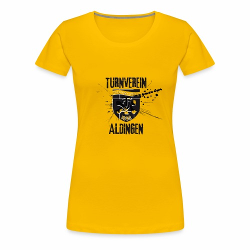 Turnverein Aldingen. - Frauen Premium T-Shirt