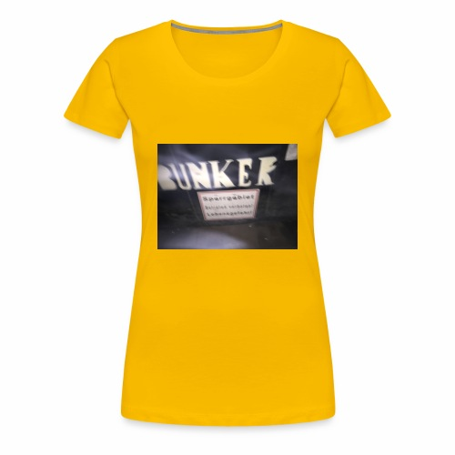IMG 0336 - Frauen Premium T-Shirt