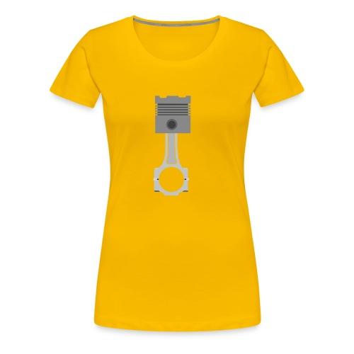Piston - T-shirt Premium Femme