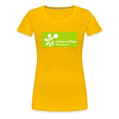 Walterbosch - Vrouwen Premium T-shirt