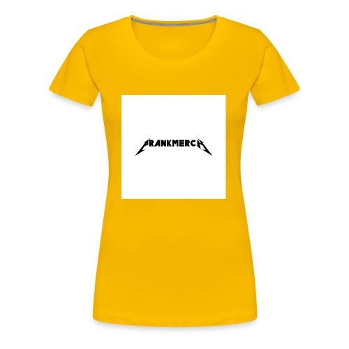 yusef karim - Frauen Premium T-Shirt