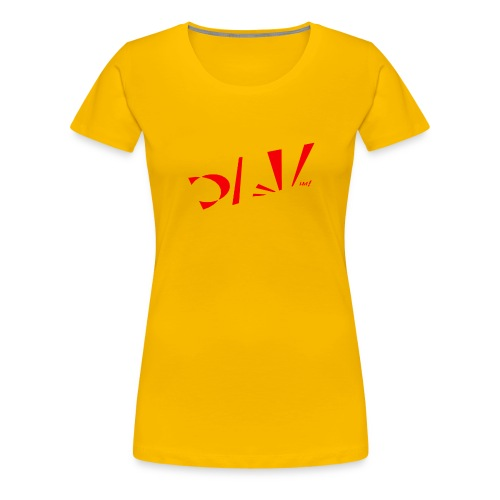 Japi - T-shirt Premium Femme