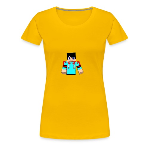 ToasterPlayz - Women's Premium T-Shirt