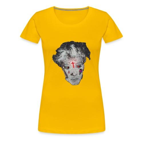 Really Really - Camiseta premium mujer