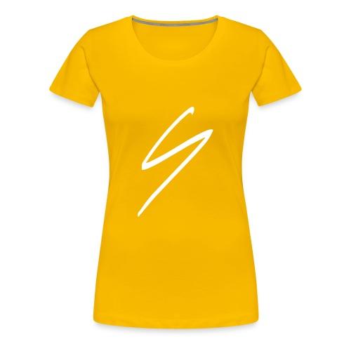 SYS - Signature - Frauen Premium T-Shirt
