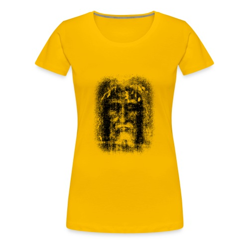Calun-png - Koszulka damska Premium