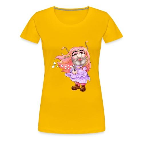 Rosaura - Women's Premium T-Shirt
