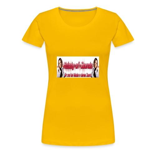 MOS - Frauen Premium T-Shirt