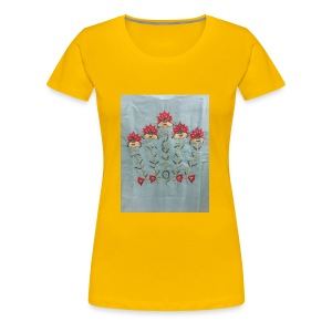 iqbal fashion - Women's Premium T-Shirt