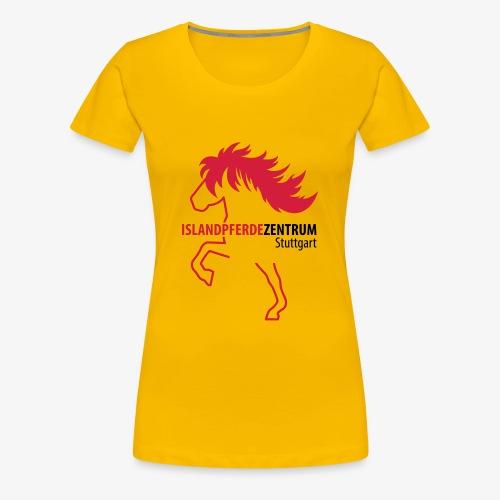 Logo IPZS neu other - Frauen Premium T-Shirt