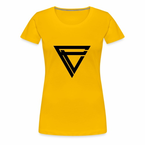 Saint Clothing T-shirt | MALE - Premium T-skjorte for kvinner