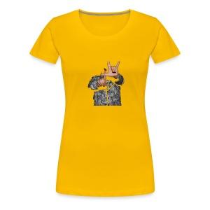 1140 Wien Bande - Frauen Premium T-Shirt