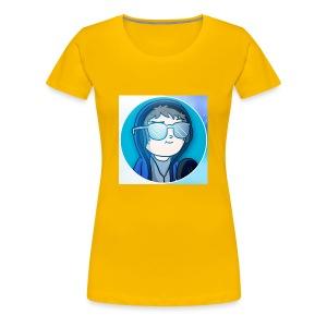 gewoonrafnl merchandise - Vrouwen Premium T-shirt