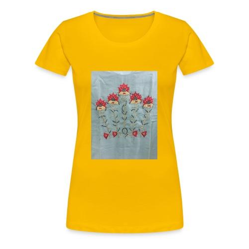 iqbal fashion - Women's Premium T-Shirt