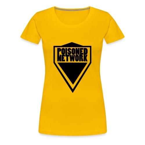 pn forma strana - Maglietta Premium da donna