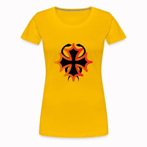 Étiopathie Toulouse - T-shirt Premium Femme