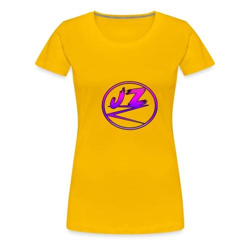 ItzJz - Women's Premium T-Shirt