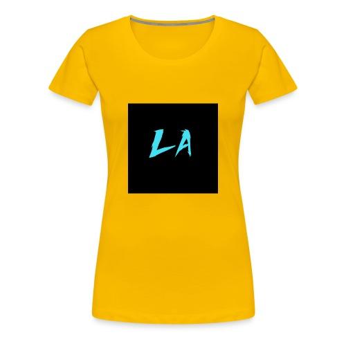 LA army - Women's Premium T-Shirt