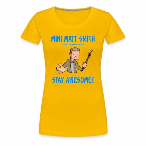 T SHIRT GRAPHIC - Women's Premium T-Shirt