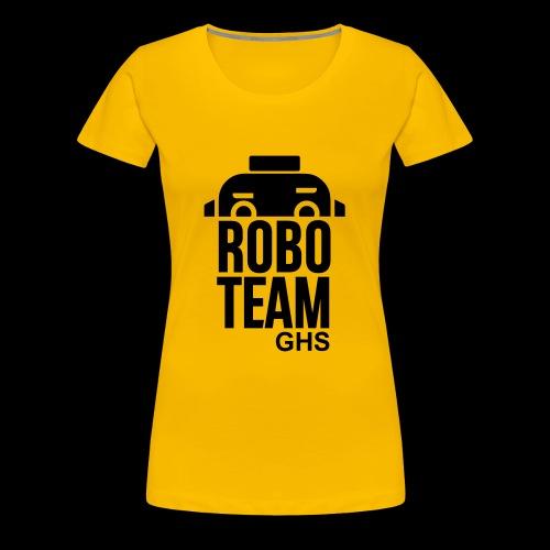Zero - Frauen Premium T-Shirt