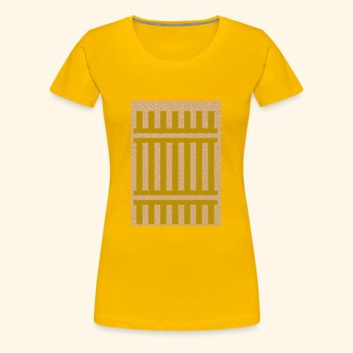 Râ-vie - T-shirt Premium Femme