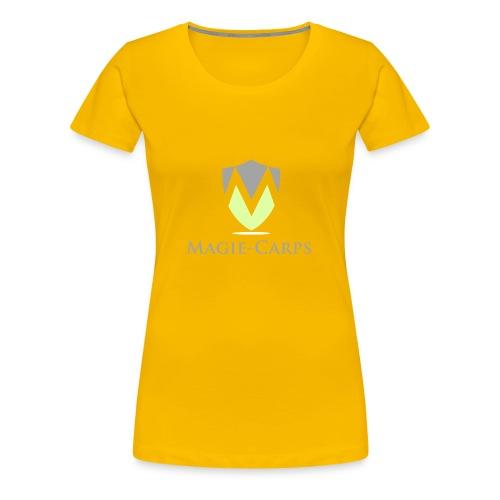 Dufer - T-shirt Premium Femme