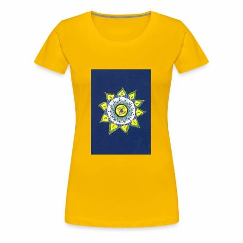 Wintersun - Frauen Premium T-Shirt