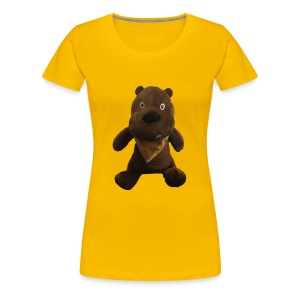 MooseMerch - Women's Premium T-Shirt