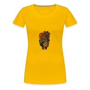 zonderbol - Vrouwen Premium T-shirt