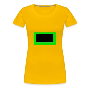 Logo GMLP2706 - Frauen Premium T-Shirt