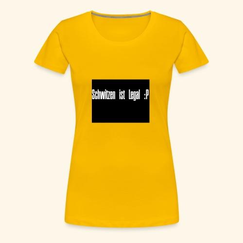 Minecraft Bedwars - Frauen Premium T-Shirt