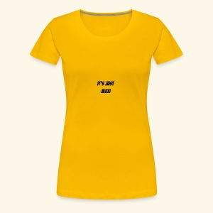 Just alexi - Dame premium T-shirt