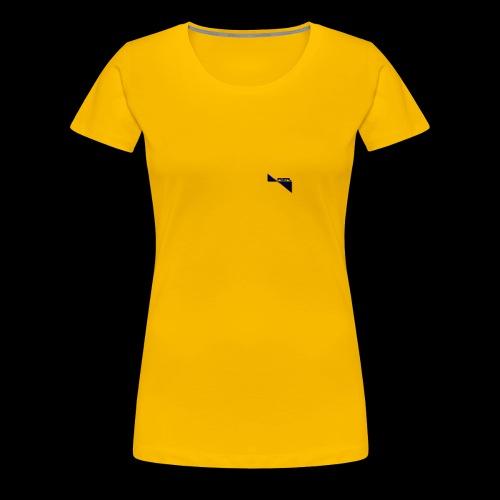 azr - T-shirt Premium Femme