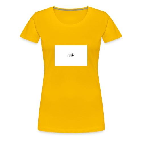 jkpg_stunters - Premium-T-shirt dam