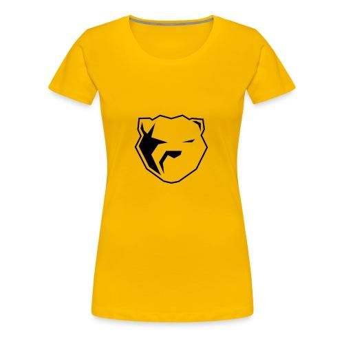 Angrybear - Frauen Premium T-Shirt