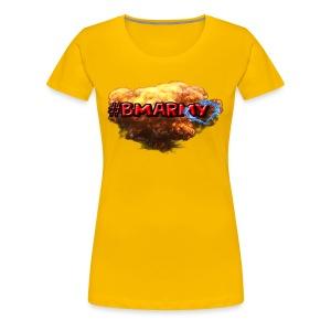 Pixelbmshop123123 - Premium-T-shirt dam