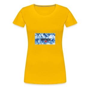 Timootje! - Vrouwen Premium T-shirt